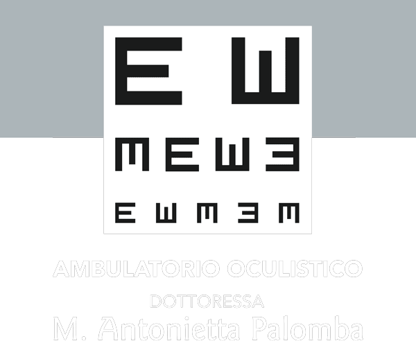 Ambulatorio oculistico Palomba Logo